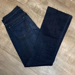 CITIZENS OF HUMANITY Women's Boot Cut Jeans